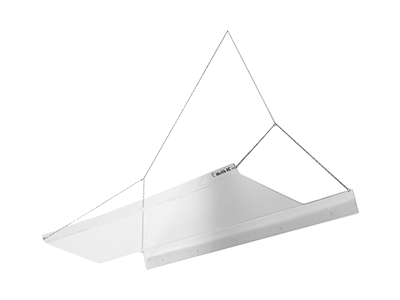 Akrilk AC Transparan